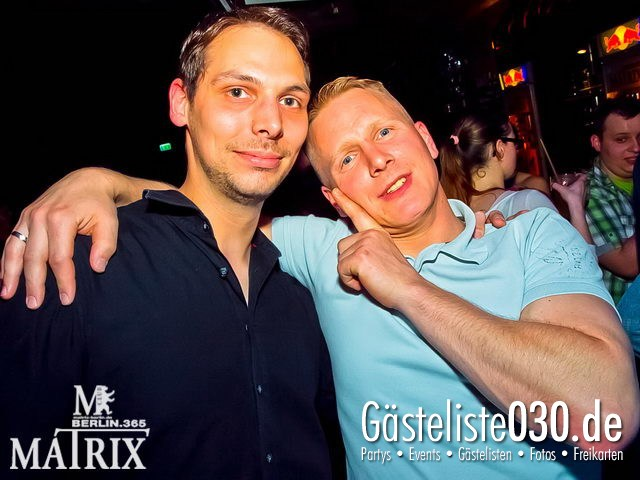 https://www.gaesteliste030.de/Partyfoto #119 Matrix Berlin vom 25.04.2012