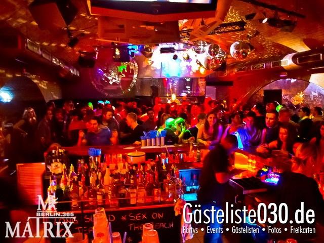 https://www.gaesteliste030.de/Partyfoto #16 Matrix Berlin vom 25.01.2012