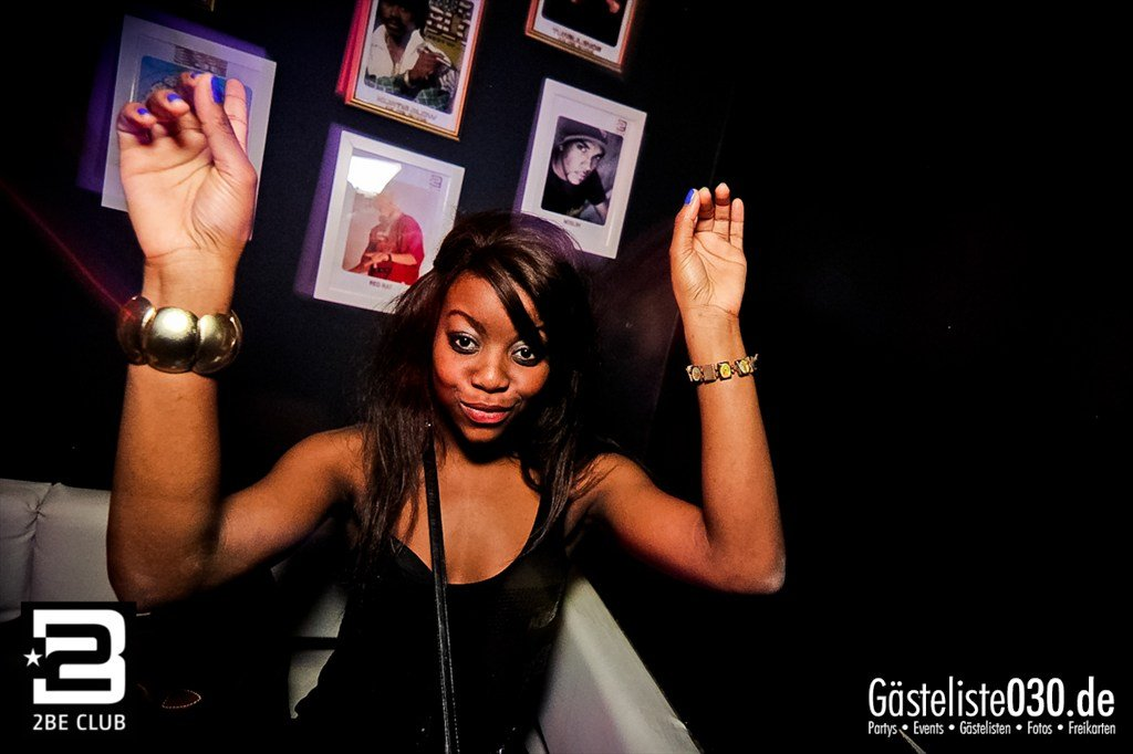 Partyfoto #49 2BE Club 14.01.2012 I Love My Place 2Be
