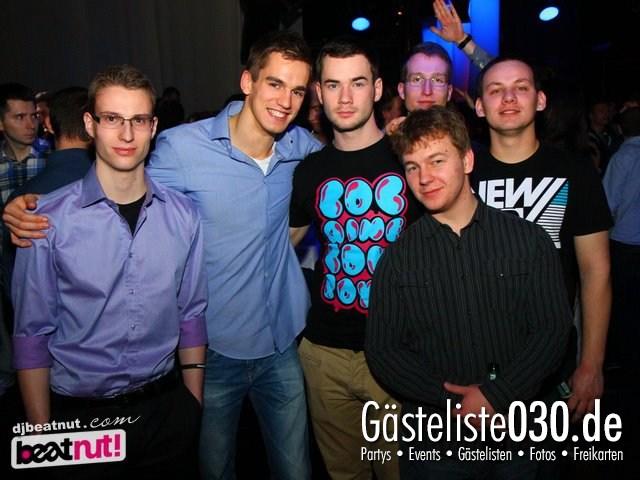 https://www.gaesteliste030.de/Partyfoto #109 Spindler & Klatt Berlin vom 28.01.2012