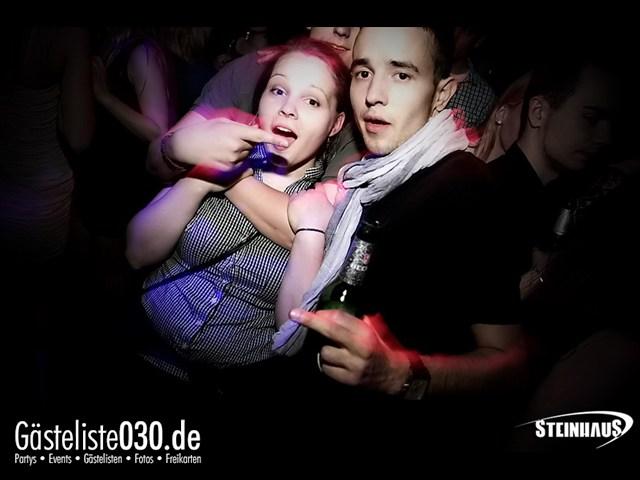 https://www.gaesteliste030.de/Partyfoto #72 Steinhaus Berlin vom 20.04.2012