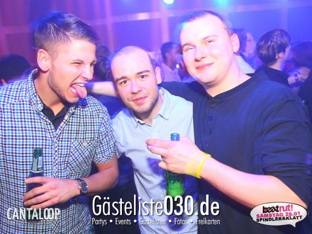 https://www.gaesteliste030.de/Partyfoto #135 Spindler & Klatt Berlin vom 26.12.2011