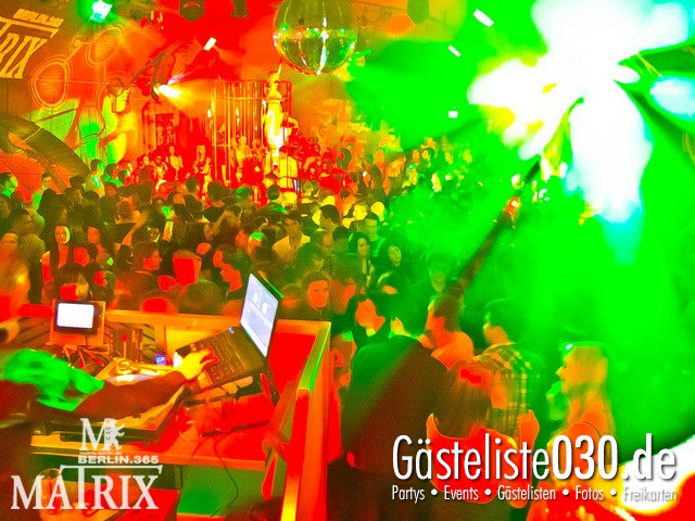 https://www.gaesteliste030.de/Partyfoto #44 Matrix Berlin vom 21.01.2012