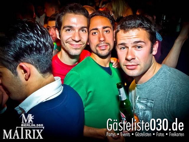 https://www.gaesteliste030.de/Partyfoto #60 Matrix Berlin vom 13.04.2012