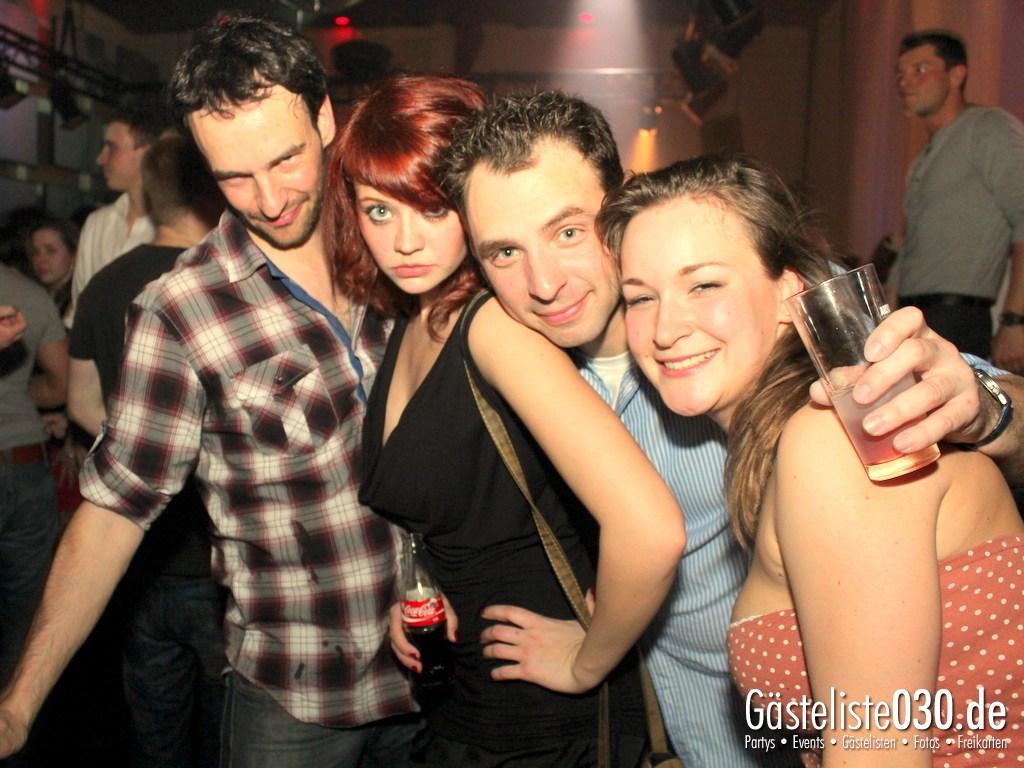 Partyfoto #50 Spindler & Klatt 10.03.2012 Nachtlegenden pres. *DJ CREAM's 30th B-Day Bash*