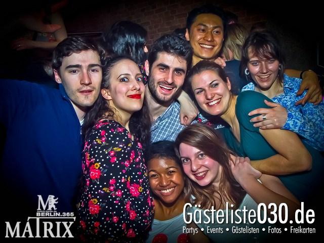 https://www.gaesteliste030.de/Partyfoto #98 Matrix Berlin vom 18.02.2012