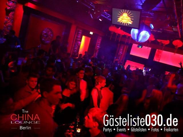 https://www.gaesteliste030.de/Partyfoto #91 China Lounge Berlin vom 13.01.2012