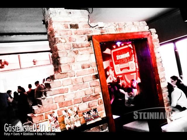 https://www.gaesteliste030.de/Partyfoto #39 Steinhaus Berlin vom 17.02.2012
