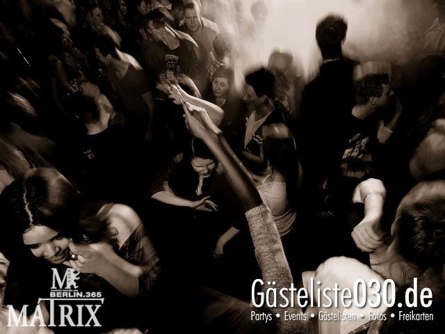 https://www.gaesteliste030.de/Partyfoto #97 Matrix Berlin vom 01.02.2012