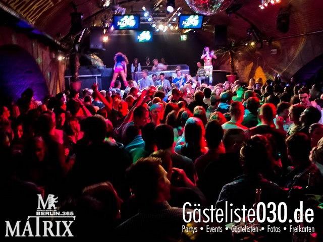 https://www.gaesteliste030.de/Partyfoto #127 Matrix Berlin vom 13.04.2012