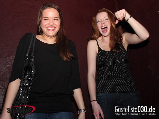 https://www.gaesteliste030.de/Partyfoto #58 Steinhaus Berlin vom 09.03.2012