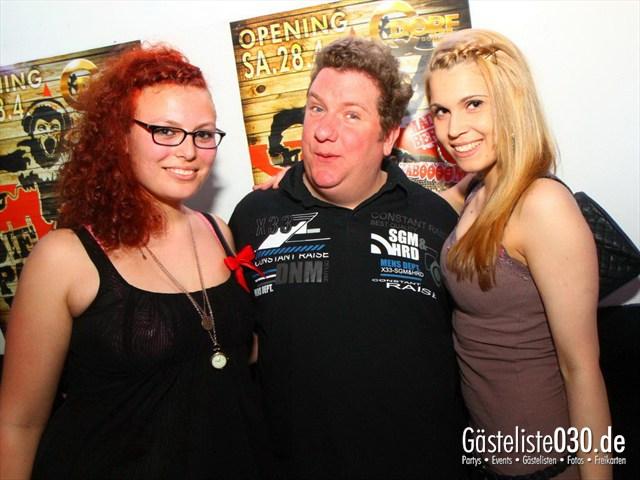 https://www.gaesteliste030.de/Partyfoto #110 Q-Dorf Berlin vom 28.04.2012