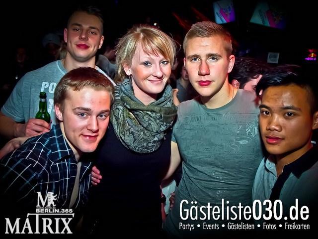 https://www.gaesteliste030.de/Partyfoto #42 Matrix Berlin vom 09.03.2012