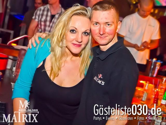 https://www.gaesteliste030.de/Partyfoto #41 Matrix Berlin vom 21.01.2012