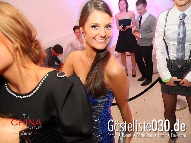 https://www.gaesteliste030.de/Partyfoto #19 China Lounge Berlin vom 31.12.2011