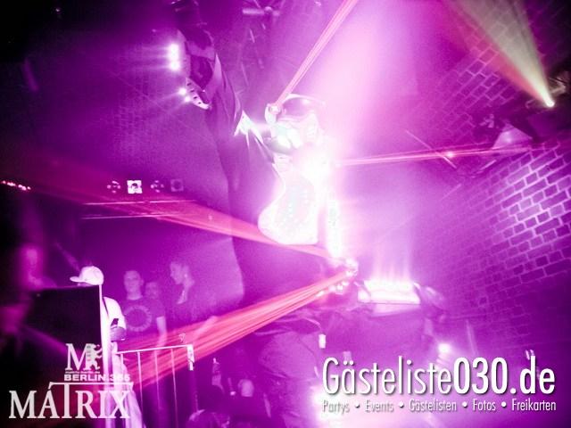 https://www.gaesteliste030.de/Partyfoto #51 Matrix Berlin vom 09.02.2012
