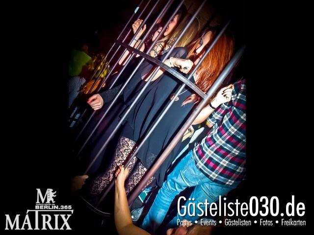 https://www.gaesteliste030.de/Partyfoto #46 Matrix Berlin vom 28.03.2012