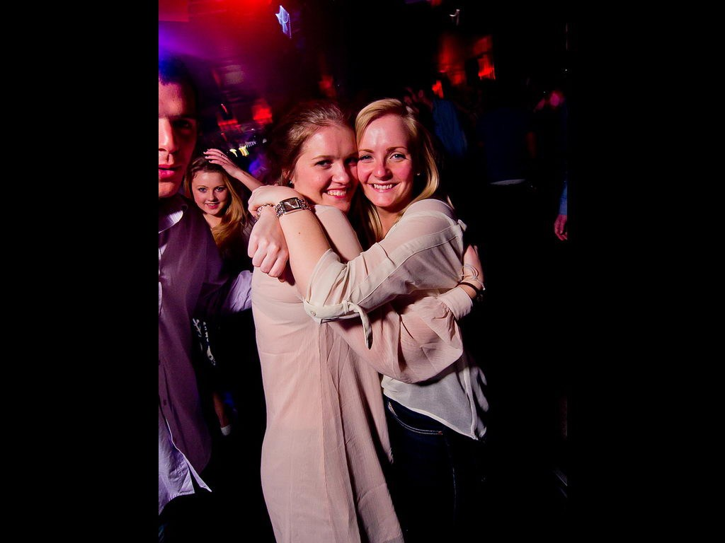 Partyfoto #50 Maxxim 19.12.2011 Monday Nite Club