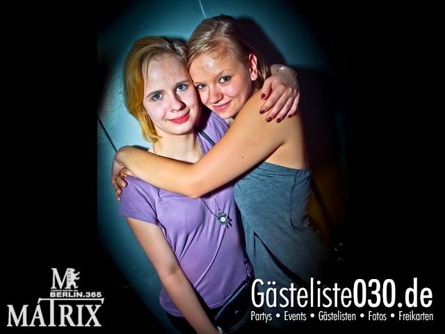 https://www.gaesteliste030.de/Partyfoto #26 Matrix Berlin vom 28.03.2012