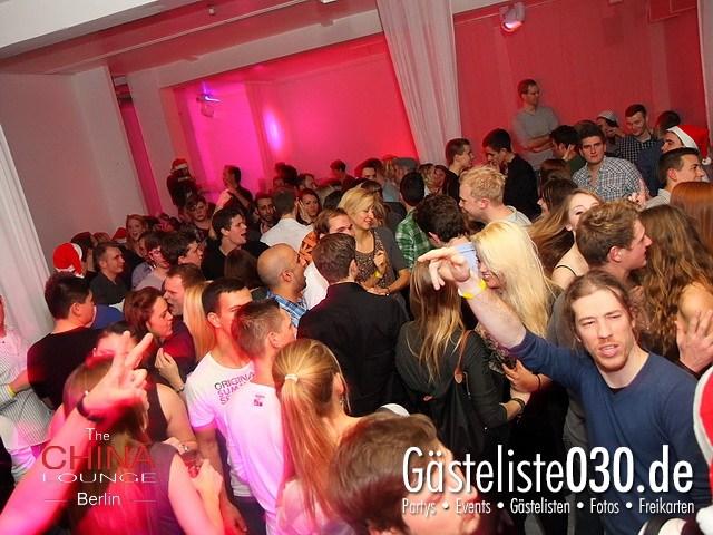 https://www.gaesteliste030.de/Partyfoto #58 China Lounge Berlin vom 09.12.2011