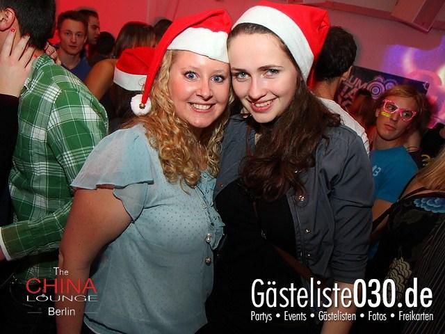 https://www.gaesteliste030.de/Partyfoto #7 China Lounge Berlin vom 09.12.2011