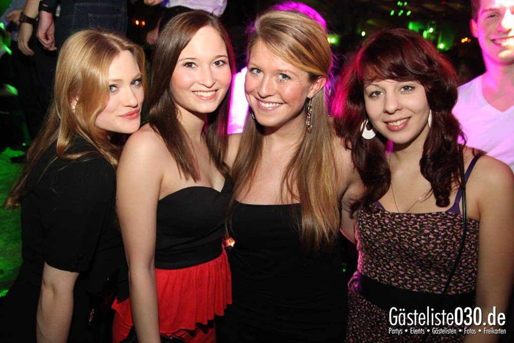 Partyfoto #51 Adagio 21.01.2012 Quixotic-Golden Dreams