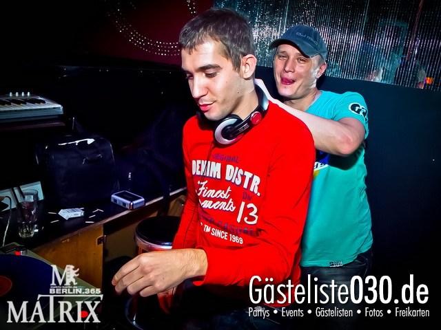 https://www.gaesteliste030.de/Partyfoto #15 Matrix Berlin vom 08.12.2011
