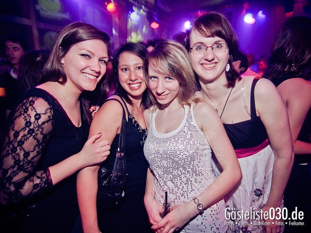 https://www.gaesteliste030.de/Partyfoto #32 Spindler & Klatt Berlin vom 07.01.2012