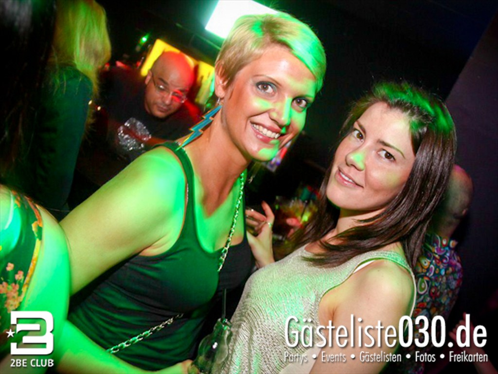 Partyfoto #50 2BE Club 28.04.2012 Young Jeezy Aftershowparty