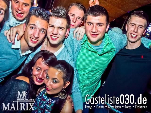 https://www.gaesteliste030.de/Partyfoto #44 Matrix Berlin vom 06.01.2012