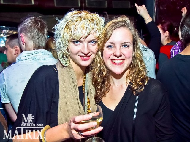 Partyfoto #50 Matrix 16.12.2011 We Love To Party