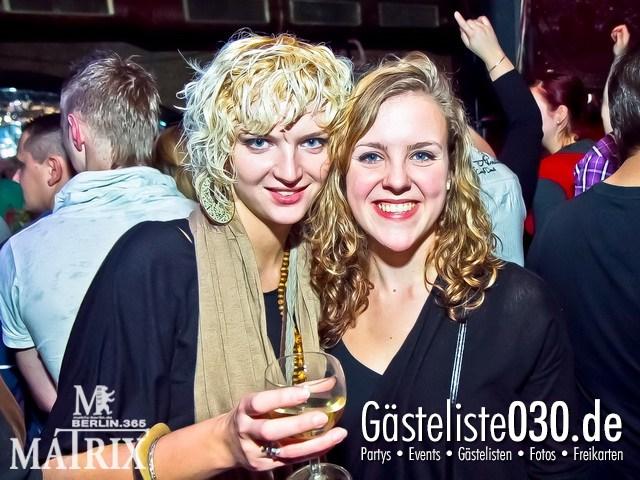 https://www.gaesteliste030.de/Partyfoto #50 Matrix Berlin vom 16.12.2011
