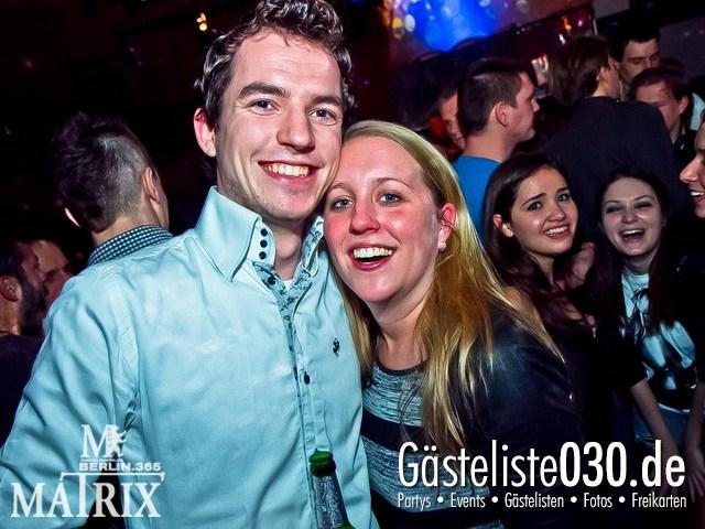 https://www.gaesteliste030.de/Partyfoto #58 Matrix Berlin vom 25.01.2012