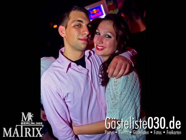 https://www.gaesteliste030.de/Partyfoto #82 Matrix Berlin vom 30.12.2011