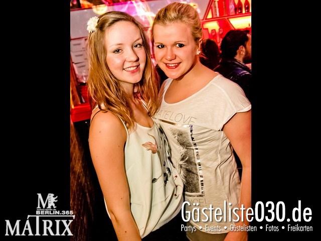 https://www.gaesteliste030.de/Partyfoto #114 Matrix Berlin vom 04.04.2012