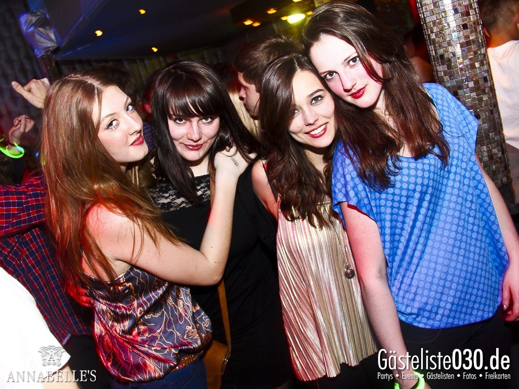 Partyfoto #50 Annabelle's 10.04.2012 Kaluti Osterspecial
