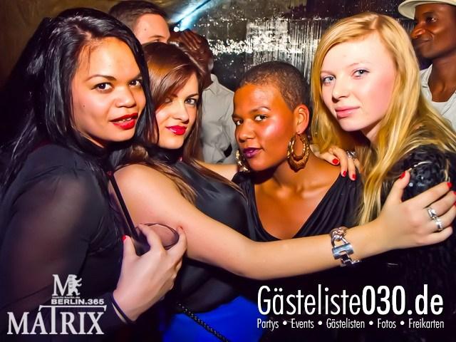 https://www.gaesteliste030.de/Partyfoto #21 Matrix Berlin vom 19.01.2012