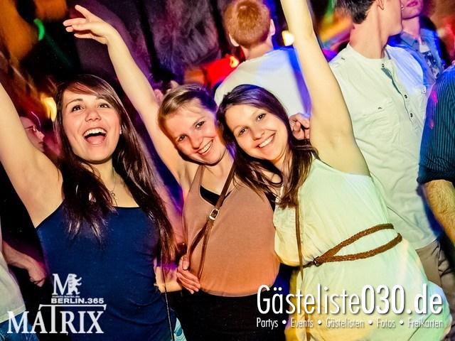 https://www.gaesteliste030.de/Partyfoto #140 Matrix Berlin vom 04.04.2012