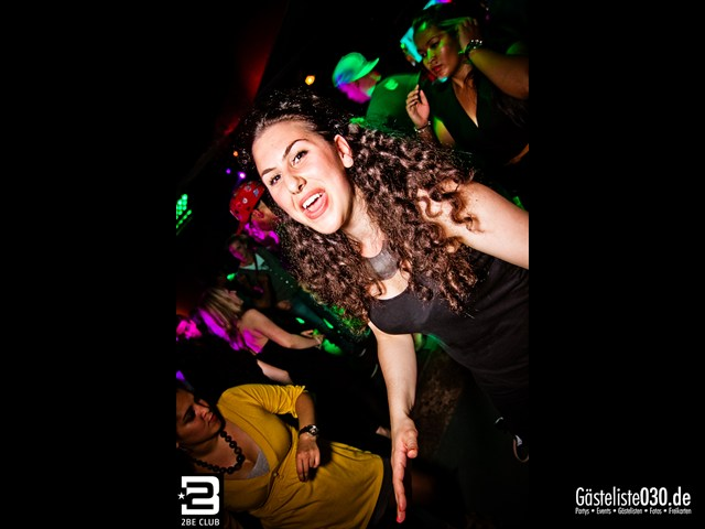 Partypics 2BE Club 05.05.2012 I Love My Place 2Be