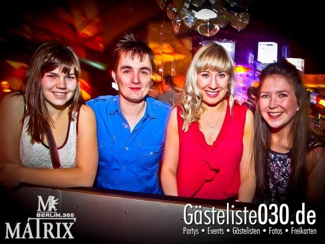https://www.gaesteliste030.de/Partyfoto #57 Matrix Berlin vom 27.01.2012