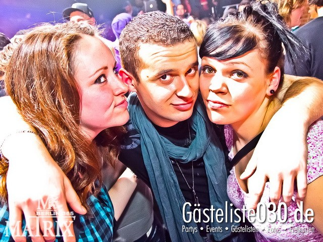 https://www.gaesteliste030.de/Partyfoto #31 Matrix Berlin vom 26.02.2012