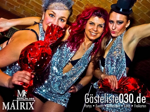 https://www.gaesteliste030.de/Partyfoto #14 Matrix Berlin vom 10.03.2012