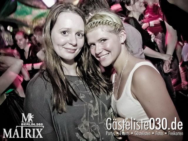 https://www.gaesteliste030.de/Partyfoto #24 Matrix Berlin vom 12.05.2012