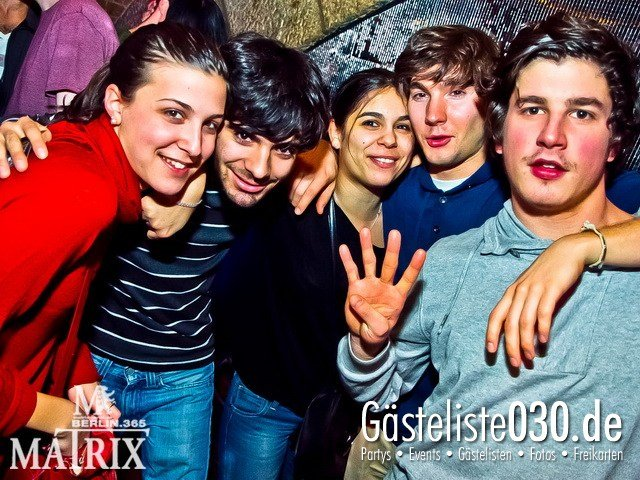 https://www.gaesteliste030.de/Partyfoto #41 Matrix Berlin vom 14.02.2012