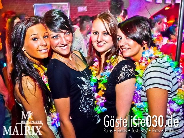 https://www.gaesteliste030.de/Partyfoto #8 Matrix Berlin vom 06.04.2012