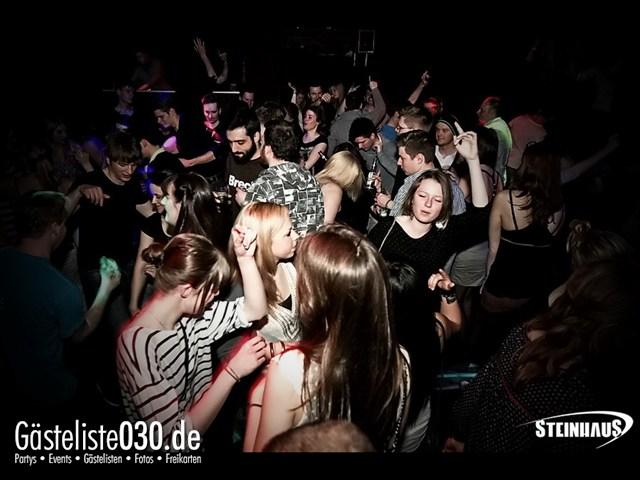 https://www.gaesteliste030.de/Partyfoto #11 Steinhaus Berlin vom 20.04.2012