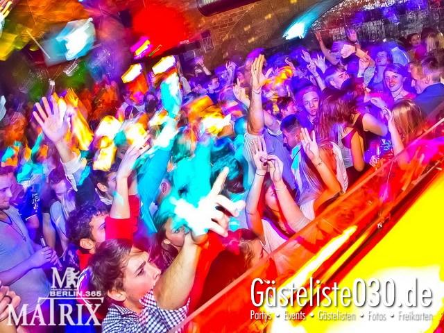 https://www.gaesteliste030.de/Partyfoto #57 Matrix Berlin vom 19.01.2012