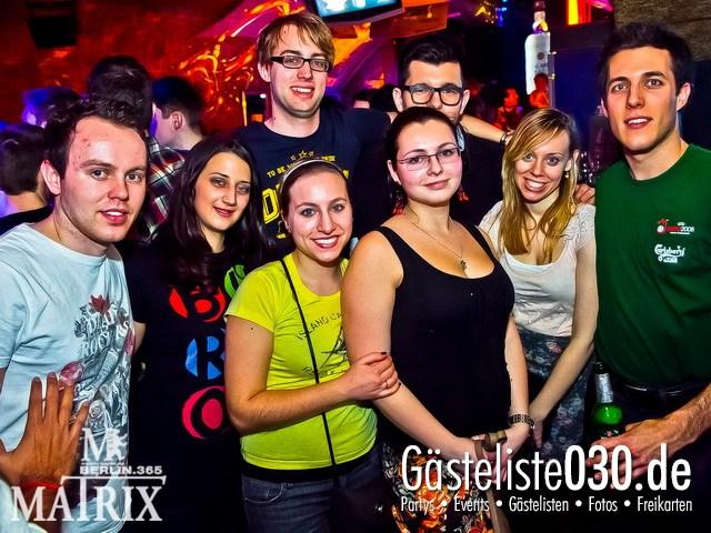 https://www.gaesteliste030.de/Partyfoto #60 Matrix Berlin vom 23.02.2012