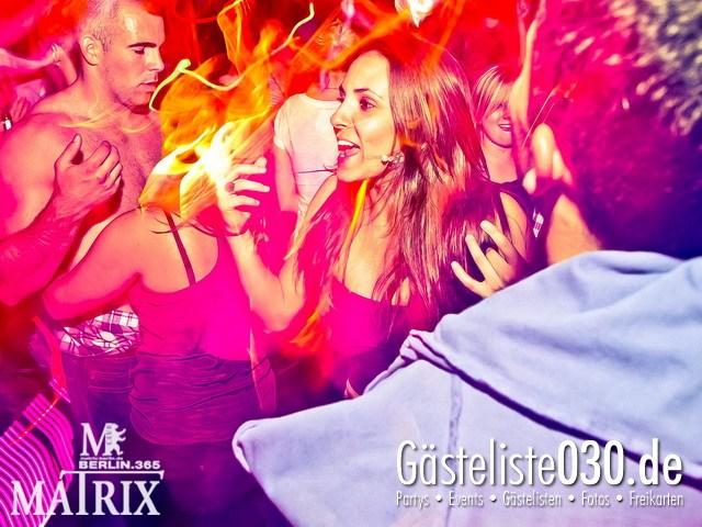 https://www.gaesteliste030.de/Partyfoto #40 Matrix Berlin vom 29.03.2012