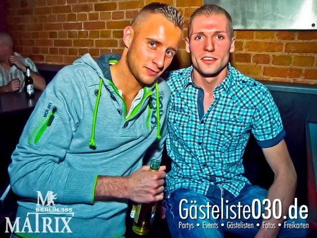 https://www.gaesteliste030.de/Partyfoto #99 Matrix Berlin vom 04.01.2012